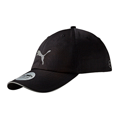 Puma Unisex Running III Şapka Siyah