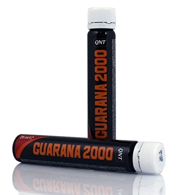 Qnt Guarana 2000 mg Tek Ampül