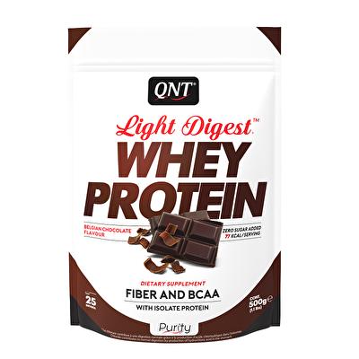 Qnt Light Digest Whey Protein 500 Gr