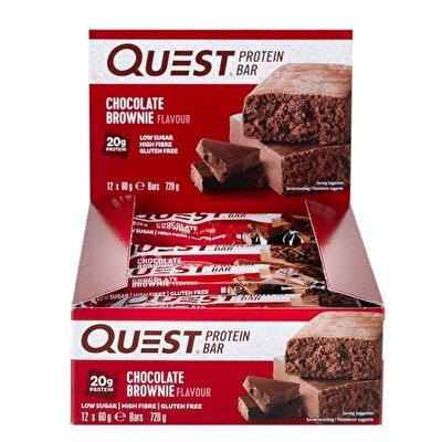 Quest Protein Bar 60 Gr 12 Adet