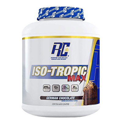 Ronnie Coleman Signature Series Iso-Tropic Max 1500 Gr