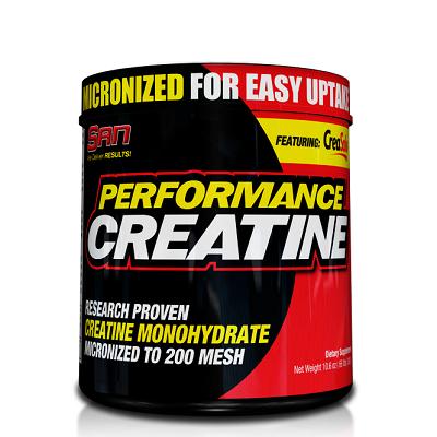 San Nutrition Performance Creatine 600 gr