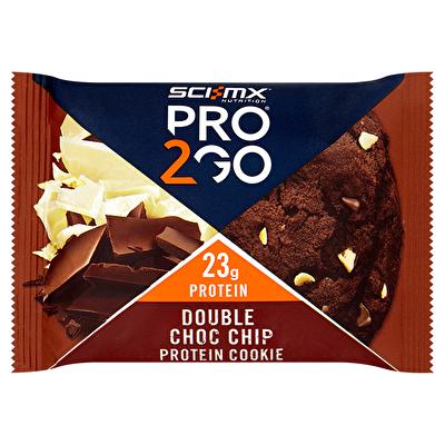 Sci-Mx Pro 2GO Protein Cookie 75 Gr
