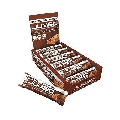 Scitec Jumbo Protein Bar 100 Gr 15 Adet
