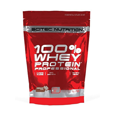 Scitec Whey Professional Whey Protein 500 Gr