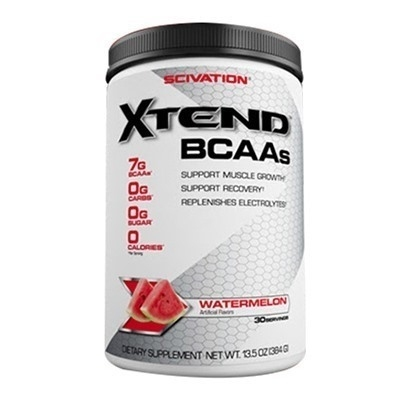 Scivation Xtend BCAA 369 Gr