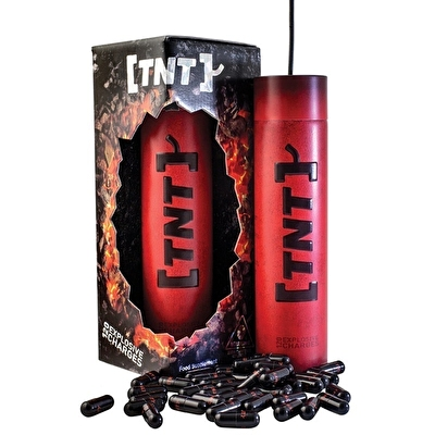 TNT Strong To The Core 120 Kapsül
