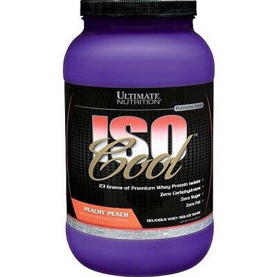 Ultimate Isocool 907 Gr