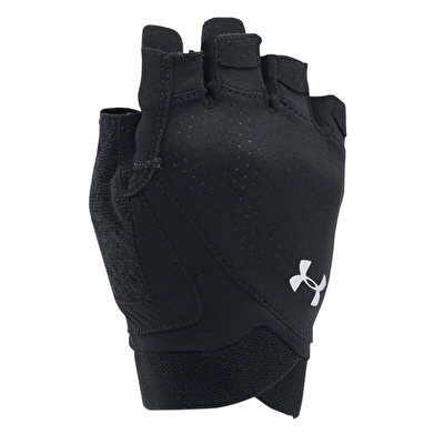 Under Armour CoolSwitch Flux Antrenman Eldiveni - Siyah