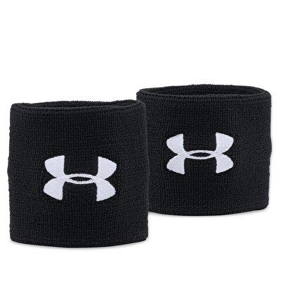 Under Armour Performance Wristbands Bileklik - Siyah