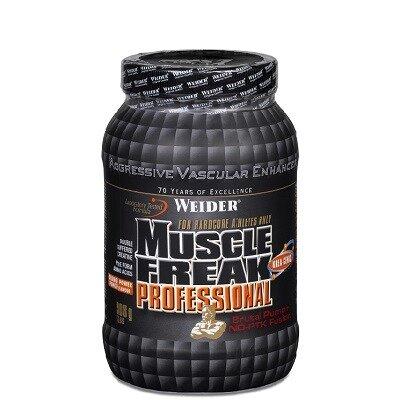 Weider Musclefreak Professional 908 Gr