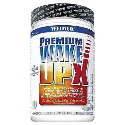Weider Premium WakeUp X Whey Protein Isolate 600 Gr