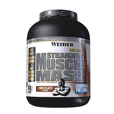 Weider Straight Muscle Mass 2000 Gr