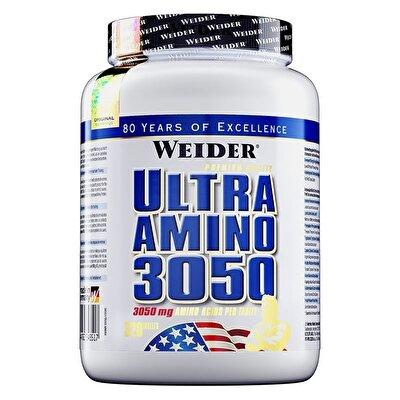 Weider Ultra Amino 3050 320 Tablet