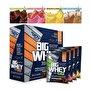Big Joy Big Whey Go Protein 2201 Gr 68 Saşe Mix