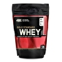 Optimum Gold Standard Whey 450 Gr